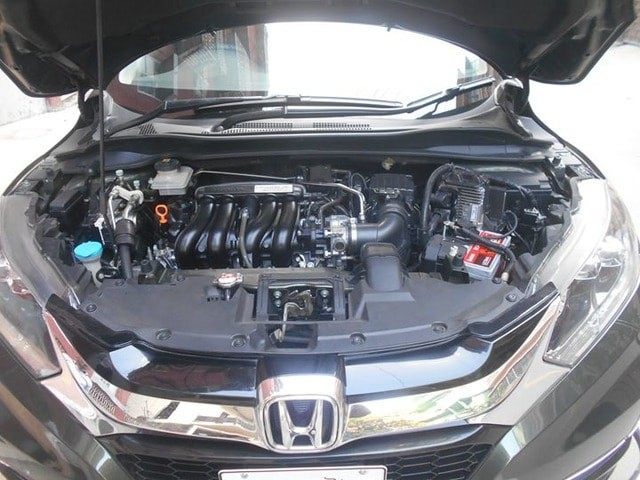 Honda VEZEL Z Package Model-2014 Registttion-2018