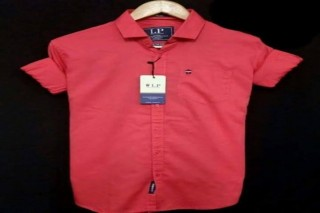 Men's LP branded casual shirts